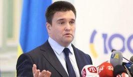 Климкин рассказал, кто сорвал нормандскую встречу в Мюнхене