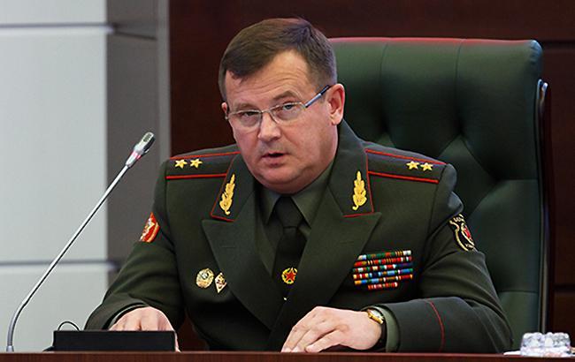 Беларусь заявила о готовности отправить своих миротворцев на Донбасс