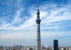 В Британии открыли башню, установившую два рекорда
