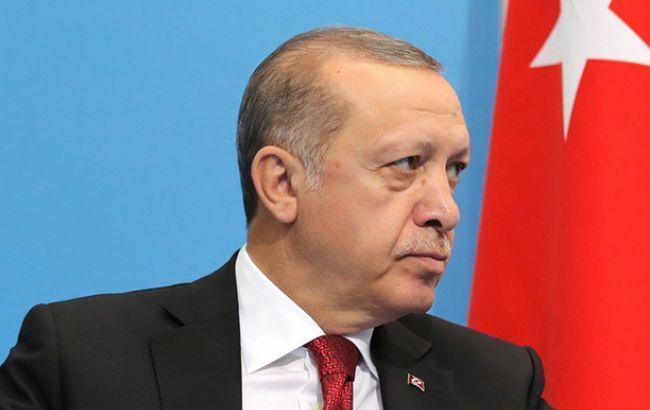 Турция займется разработкой беспилотных танков, — Эрдоган