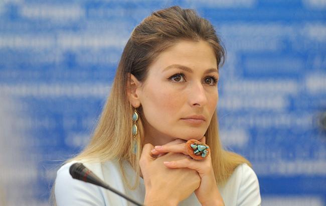 Число политзаключенных в Крыму выросло до 64, — Джапарова