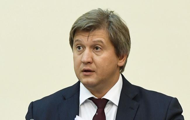 Комитет Рады признал неудовлетворительной работу главы Минфина