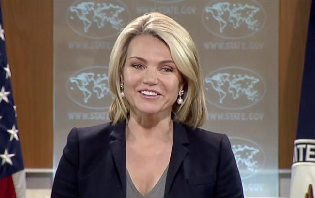 В Госдепе США не исключают новые санкции против России на основе «кремлевского списка»