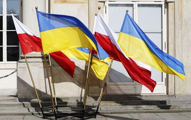 В польско-украинских отношениях нет кризиса, — МИД Польши