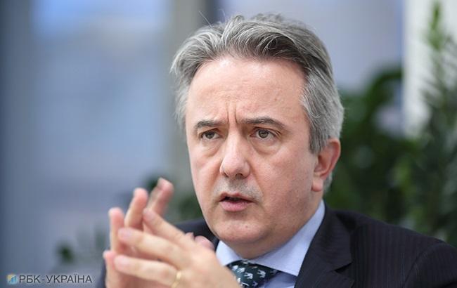 ЕБРР не исключает вхождение в капитал ПриватБанка в 2021 году