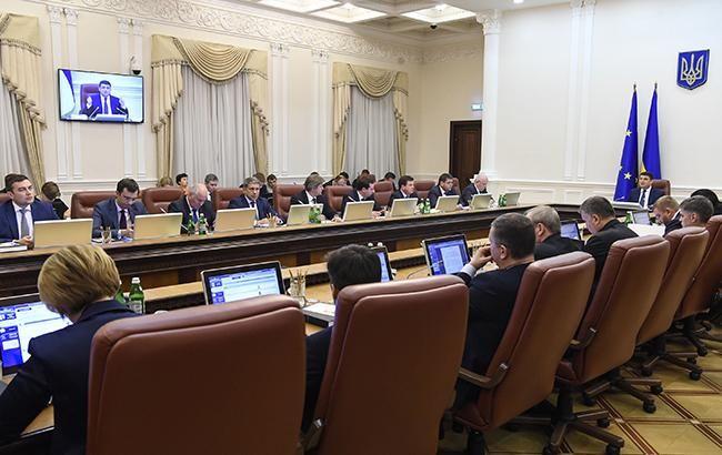Кабмин одобрил учредительные документы ЭКА