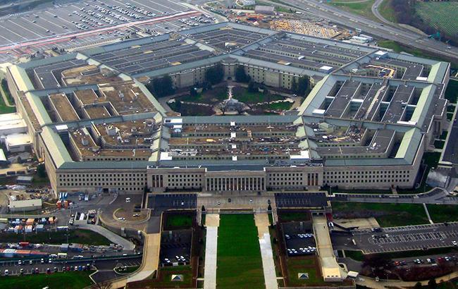 Пентагон поддержал авиаудары Израиля по объектам в Сирии