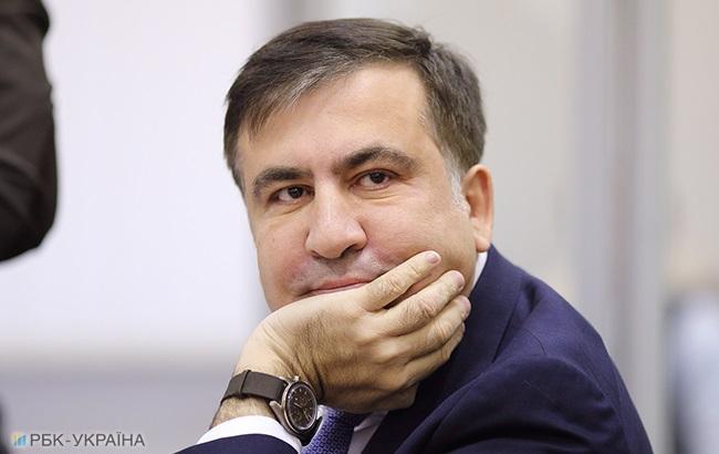 Рассмотрение иска Саакашвили к Порошенко отложили