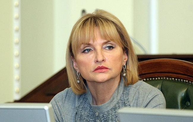 В понедельник Смолий придет на собеседование с фракцией БПП, — Луценко