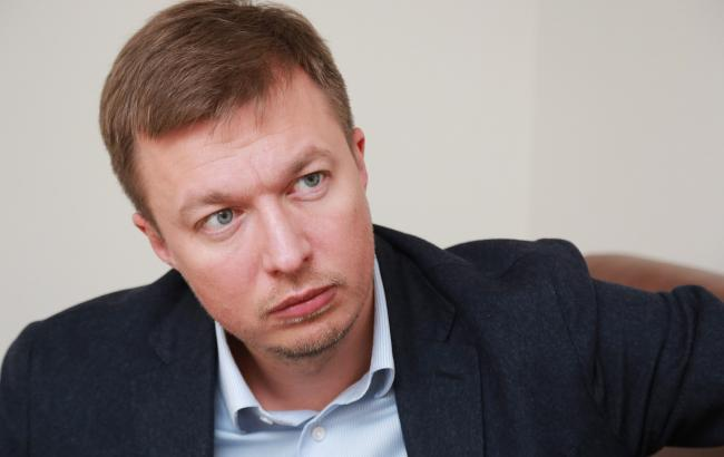 Украине нужен новый общественный договор, — Николаенко