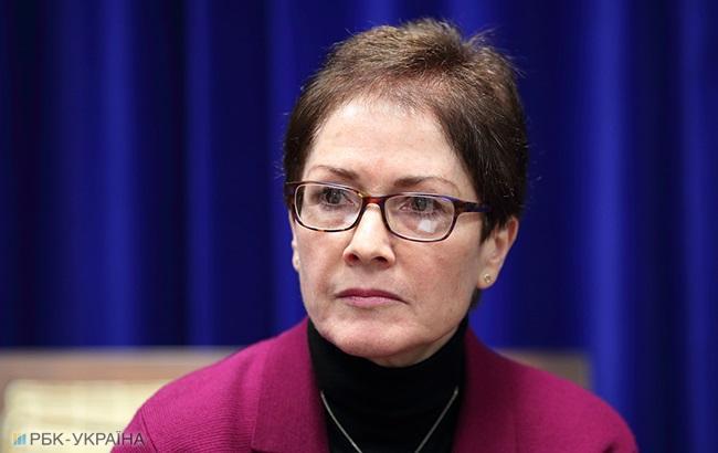 США не снимут с России санкции до возврата Крыма Украине, — посол
