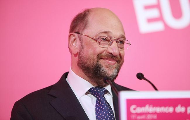 Шульц отказался возглавить МИД Германии, — источники