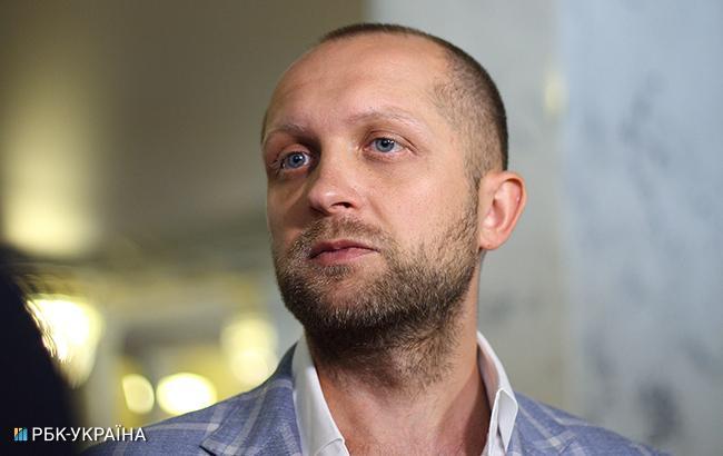 Суд отменил нардепу Полякову обязательство носить электронный браслет