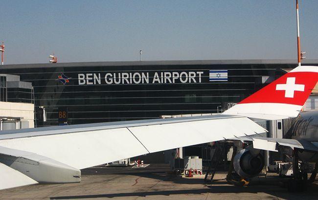 Израиль закрыл часть воздушного пространства после обстрела Сирии