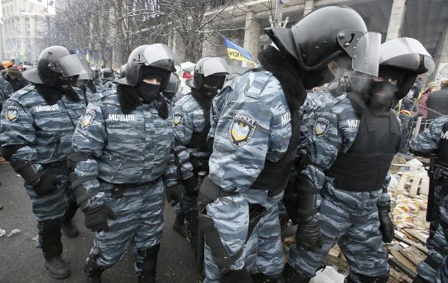 ГПУ направила в суд обвинительный акт в отношении экс-командира киевского «Беркута»