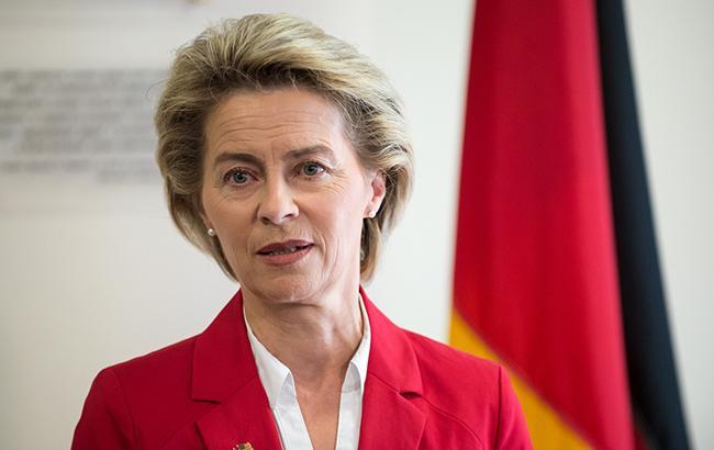 Германия намерена выступить посредником в конфликте между Багдадом и курдами
