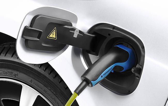 Закон о развитии рынка электромобилей зарегистрируют в Раде на следующей неделе