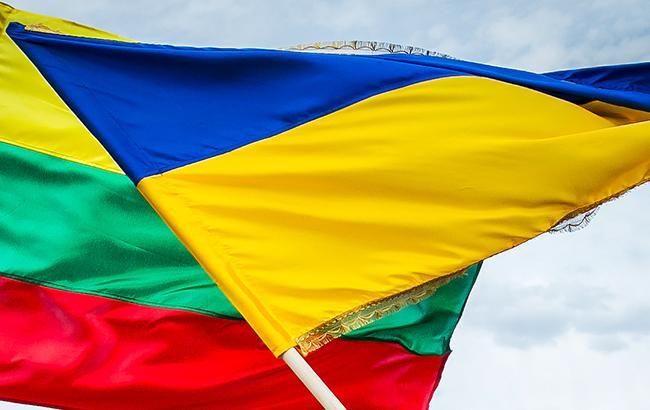 В МИД Литвы заявили, что страна останется верной единству с Украиной