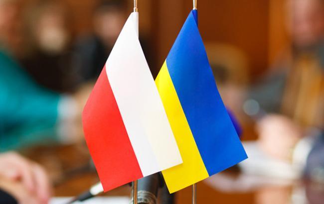 Состоялась встреча вице-премьер-министров Польши и Украины