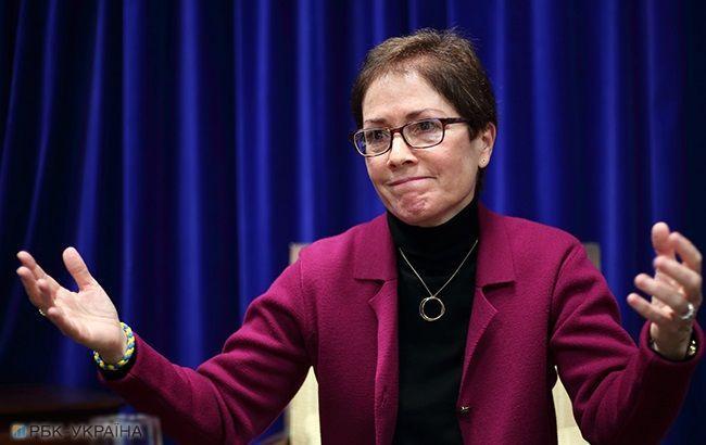 Украина должна идти вперед в вопросе Антикоррупционного суда, — Йованович