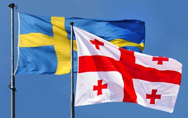 Швеция и Грузия обсудят вопрос злоупотребления безвизом