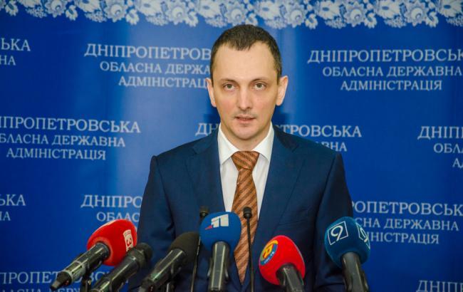 Советник главы ДнепрОГА Голик показал, как изменился мост в Павлограде