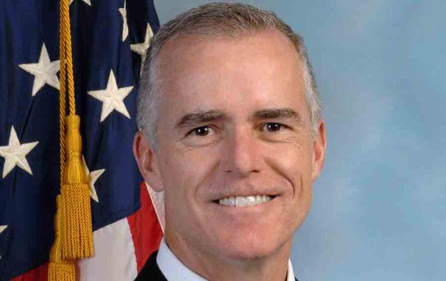 В США уволили экс-заместителя директора ФБР