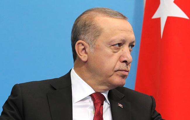 Эрдоган заявил, что США водит Турцию «в заблуждение» в отношении Сирии