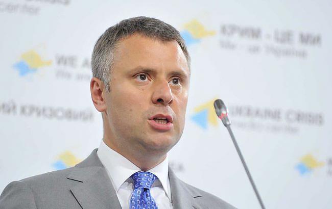 Украина потеряла из-за заниженной транзитной ставки около 20 млрд долларов, — Витренко