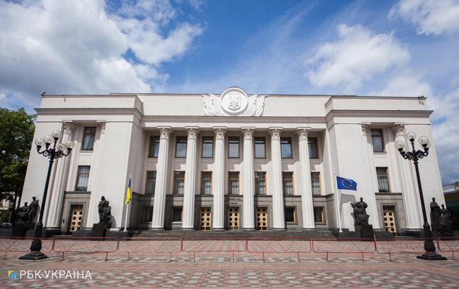 Рада повторно приняла закон о стабилизации деятельности «Черноморнефтегаза»