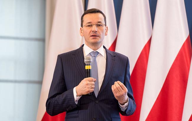 Польша предупредила ЕС о негативных последствиях давления на нее