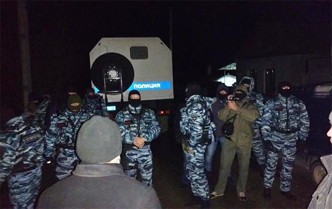 Украина подаст в международные суды на РФ за дискриминацию крымских татар