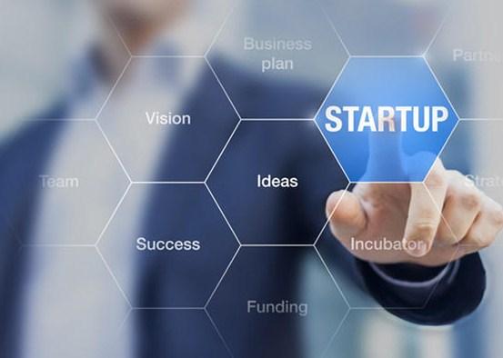 Структурные подразделения для стартапов от Google