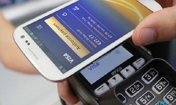 Новая платежная система от Google