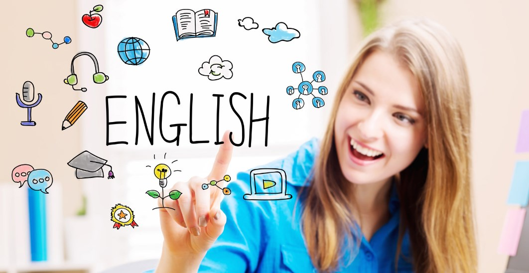 Интенсивное изучение английского языка