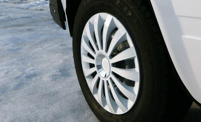 Как подобрать колпаки на автомобиль