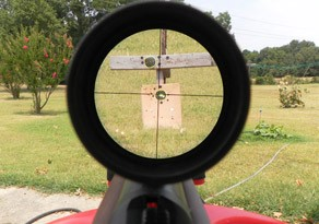 Виды оптических прицелов: как выбрать лучший оптический прицел
