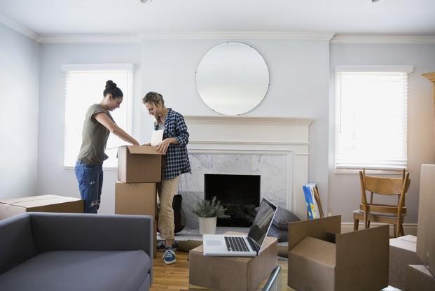 Рекомендации по организации переезда из квартиры