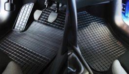 Зачем в салоне автомобиля нужны коврики?