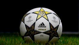 Отличительные особенности футбольных мячей Adidas