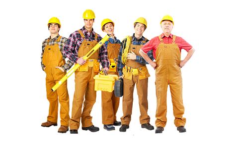 Найти работу удобнее через кадровое агентство