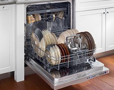 Советы как пользоваться посудомоечной машинкой