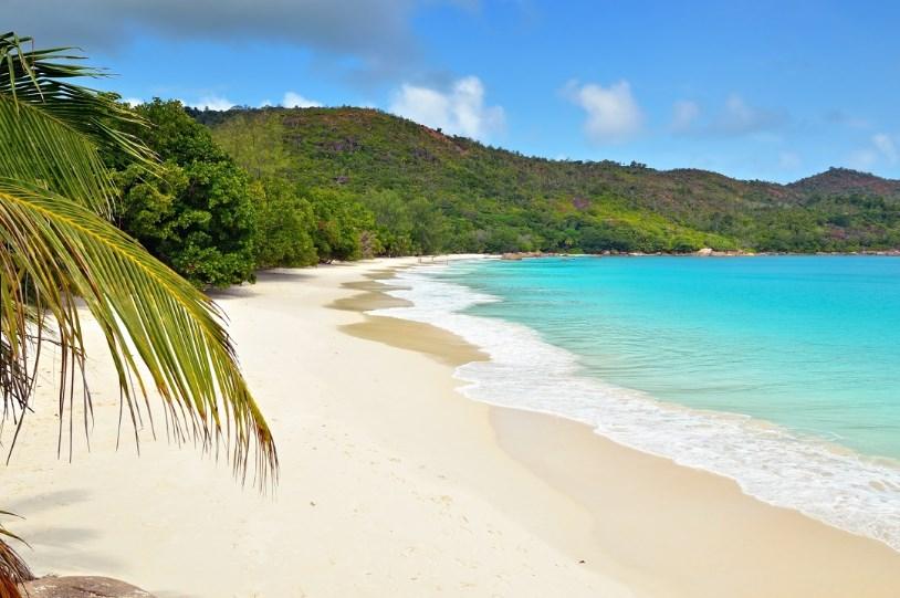 Один из популярных пляжей мира не открыли для туристов