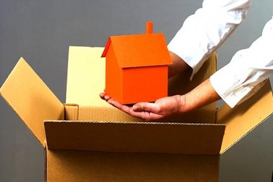 Обмен квартиры через посредников
