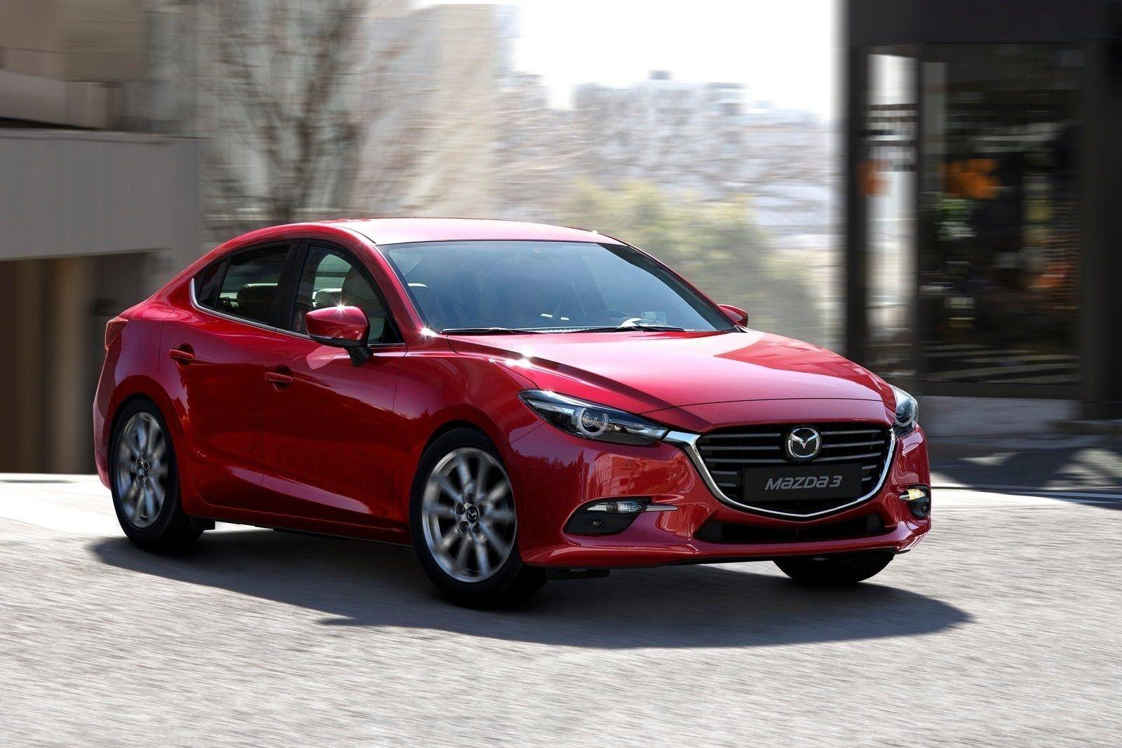 Mazda 3: на какие проблемы жалуются владельцы