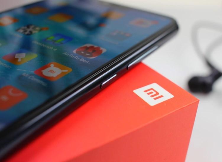 Xiaomi тестирует новую операционную систему для смартфонов