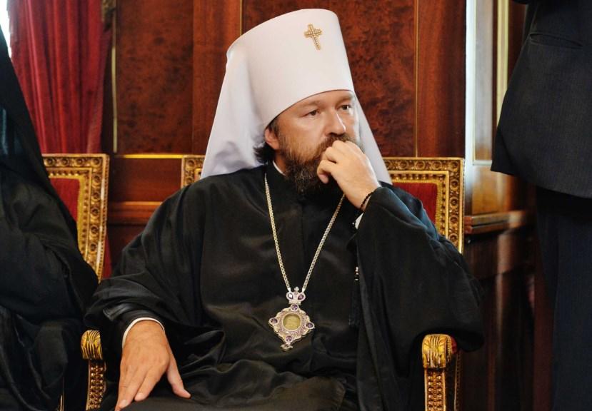 Пощечина или шаг навстречу: что значит роспуск Архиепископства РПЦ в Западной Европе