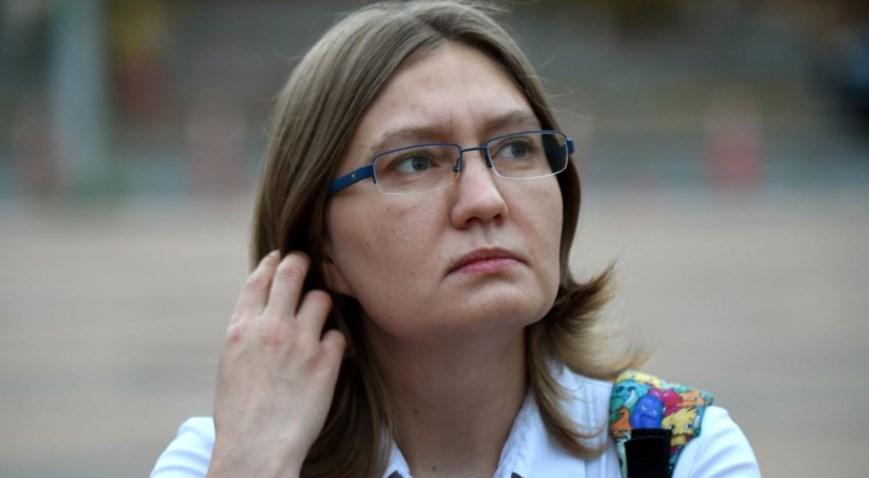 Сестра Сенцова поблагодарила Европарламент от имени брата