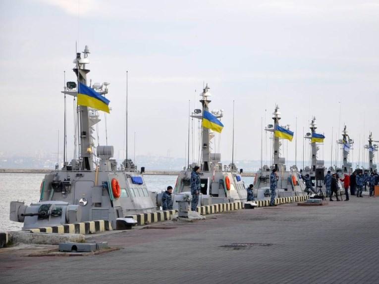 База ВМС Украины на Азове: основные плюсы и минусы укрепления обороны Приазовья
