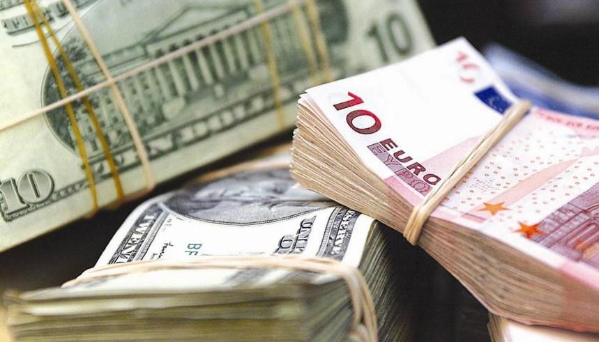 Доллар и евро в Украине стали дороже